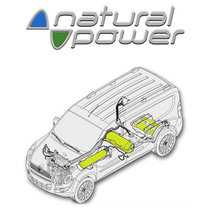 ДВИГУН 1.4 T-JET 16V Natural Power Euro 6