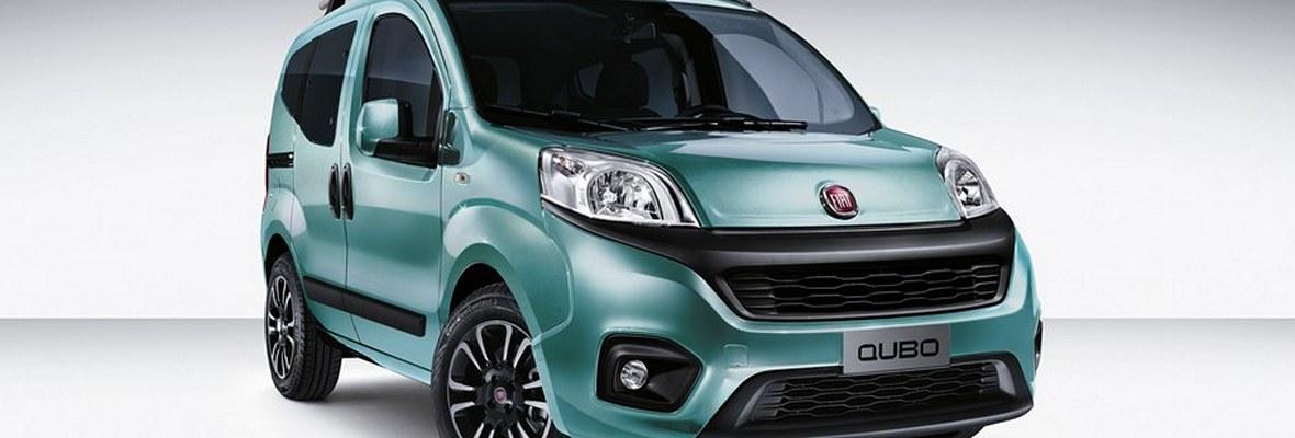 Hовий Fiat Qubo