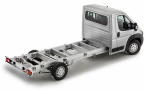 Ducato Chassis
